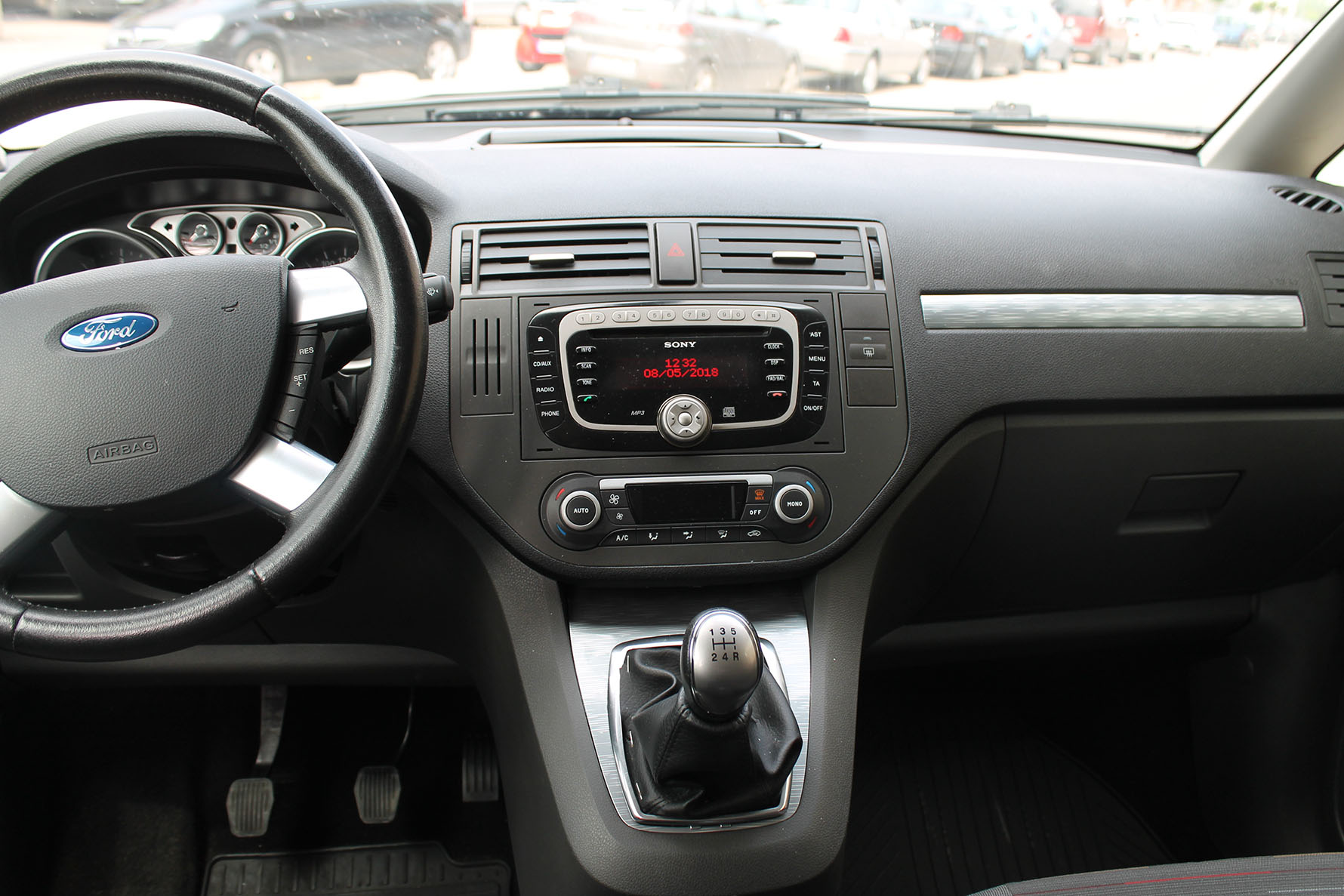 FORD CMAX 1.8TDCi Trend
