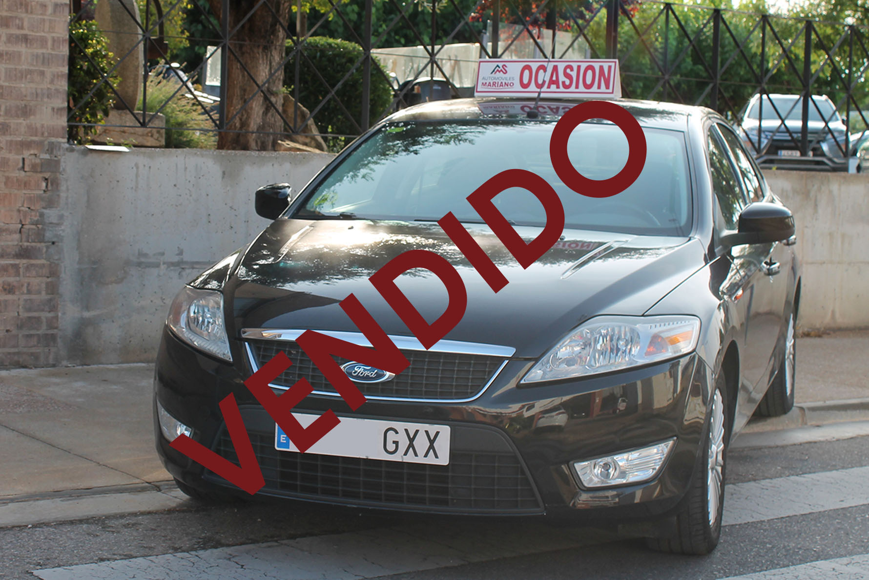 FORD MONDEO Econetic 1.8TDCi